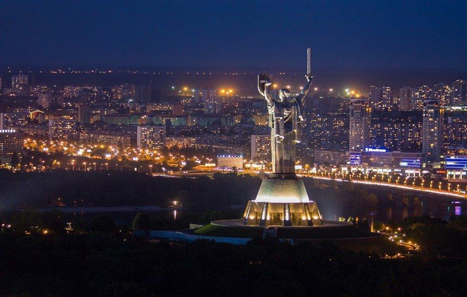 Київ значно піднявся у рейтингу найдорожчих міст для емігрантів