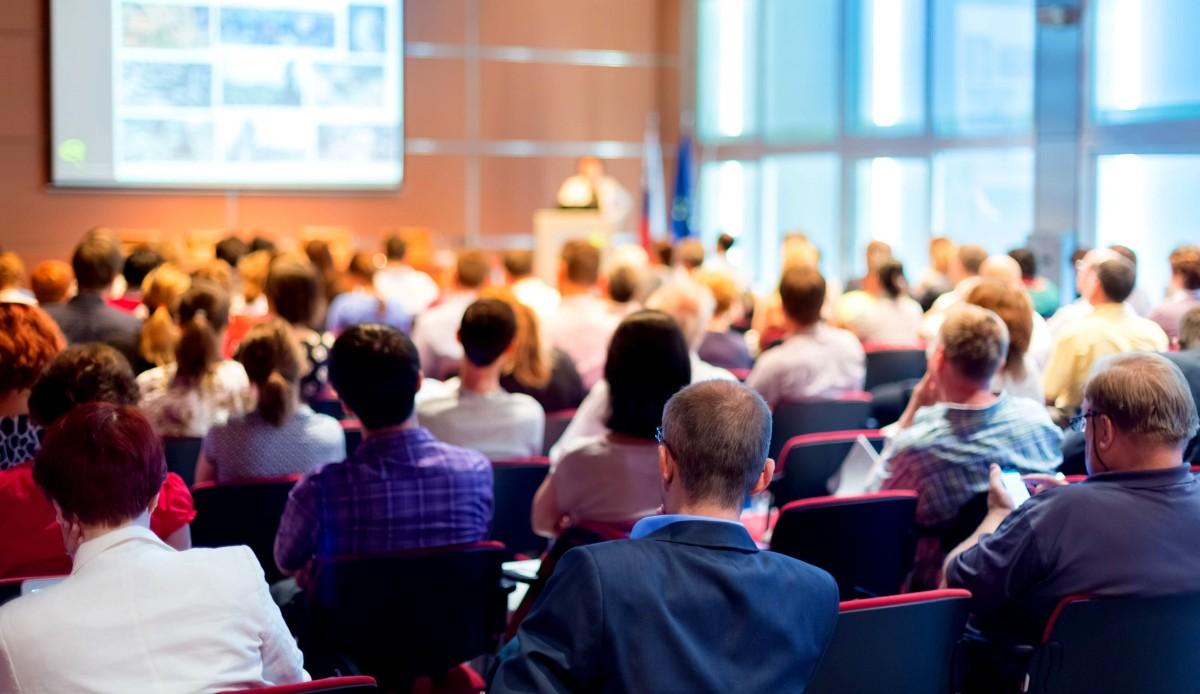 Конференції, форуми та виставки осені-2020