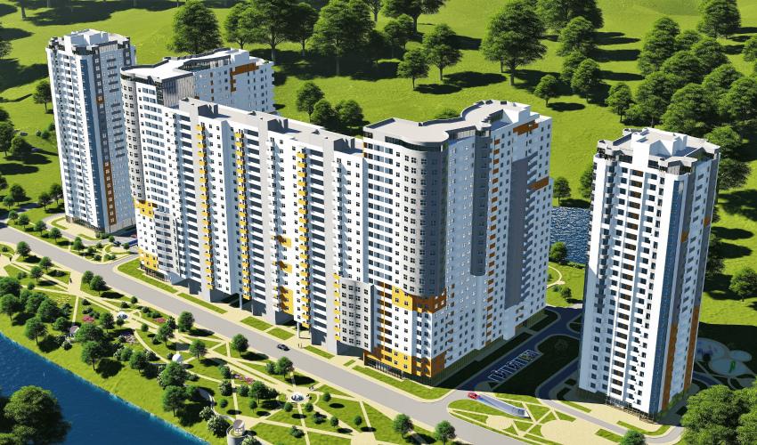 И. Кушнир рассказывает о будущем рынка недвижимости столицы 7