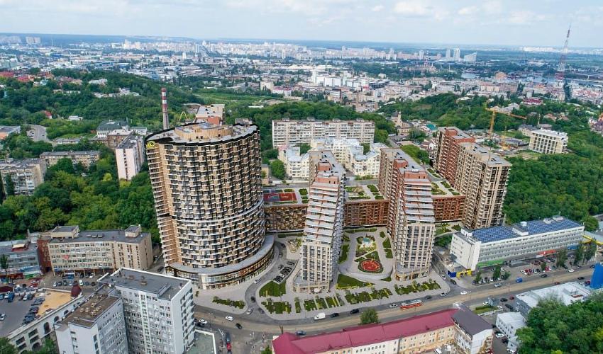 И. Кушнир рассказывает о будущем рынка недвижимости столицы 8