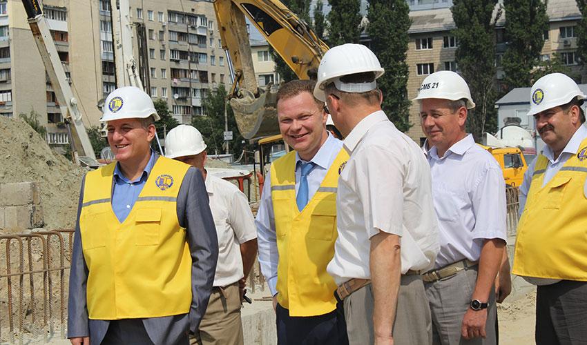 И. Кушнир рассказывает о будущем рынка недвижимости столицы 5