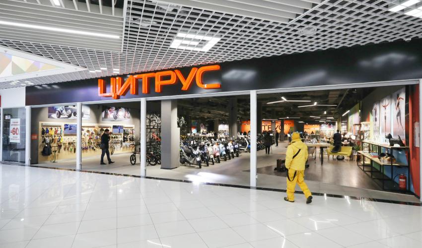 В третьей линии открылся первый в Украине монобрендовый магазин Xiaomi с  официальной продажей и сервисом. В той же линии 8ddab1033f049